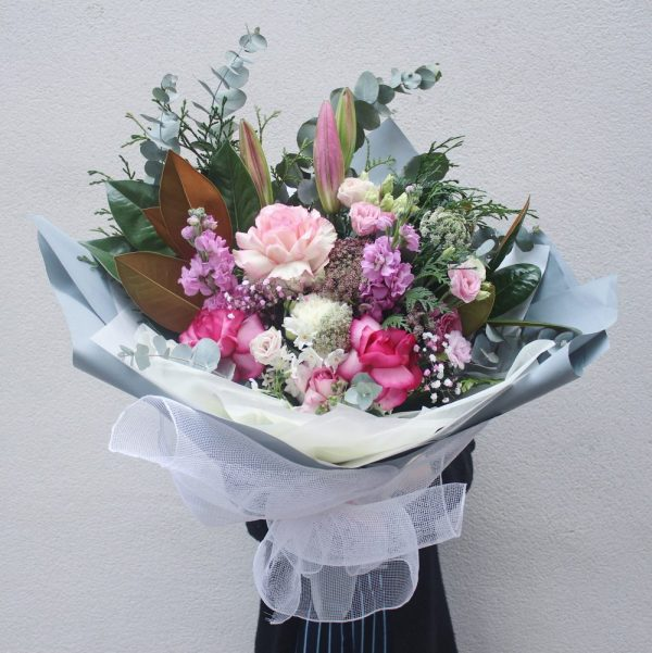 send flowers melbourne